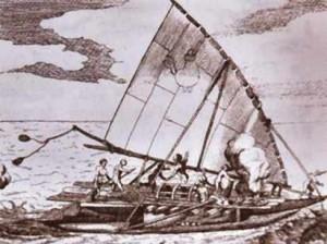 Histoire de Tahiti